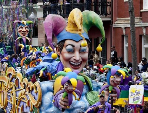 Alquiler de Altavoces para Carrozas Carnaval en Asturias